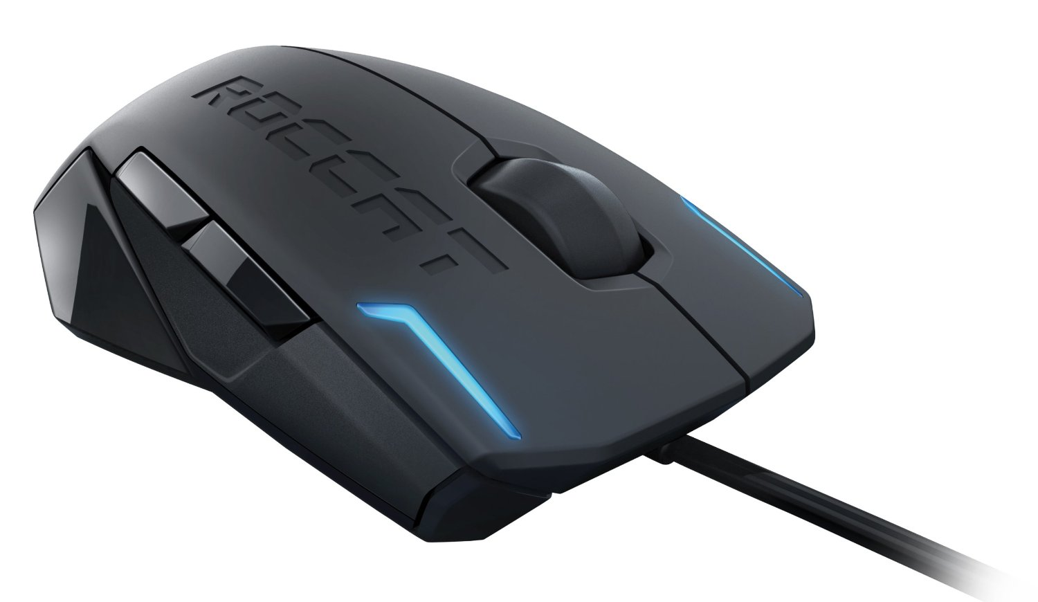 Roccat Kova Gaming Mouse Review Pure Gaming