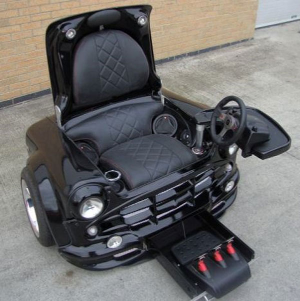 awesome-customized-Mini-Cooper-Gaming-Chair-3
