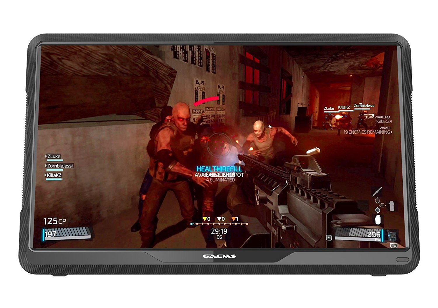Best Portable Monitors For 2019 - Reviews and Buyers Guide