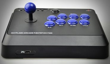ps4 fightstick