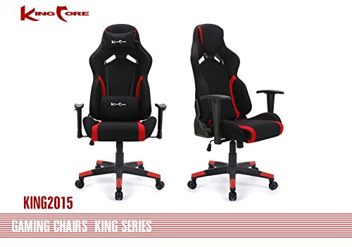 Astonishing 20 Best Gaming Chairs Reviewed December 2019 Pc Gaming Creativecarmelina Interior Chair Design Creativecarmelinacom
