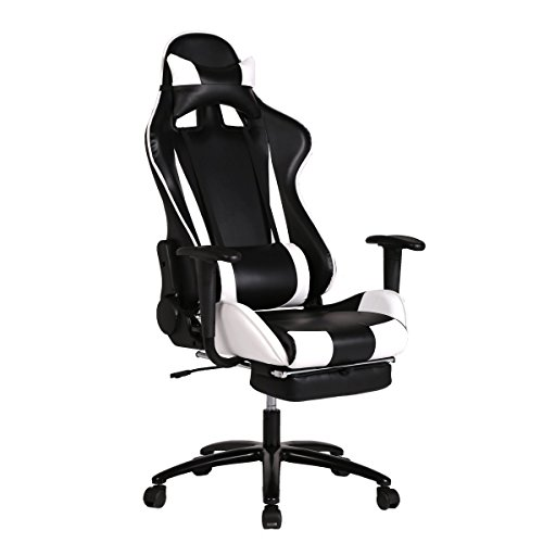 Cool 20 Best Gaming Chairs Reviewed December 2019 Pc Gaming Ibusinesslaw Wood Chair Design Ideas Ibusinesslaworg