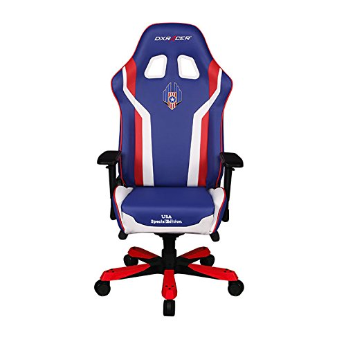 Featuring 4D 90-degree armrests that are padded for extra comfort this is the widest model of the DXRacer PC gaming chairs.  sc 1 st  Pure Gaming & 20+ Best Gaming Chairs Reviewed September 2018 - PC Gaming Chairs ...