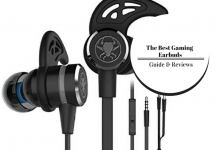The Best Gaming Earbuds in 2020 - Buying Guide & Honest Reviews