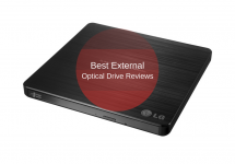 The Best External Optical Drive 2020: Buying Guide & Review