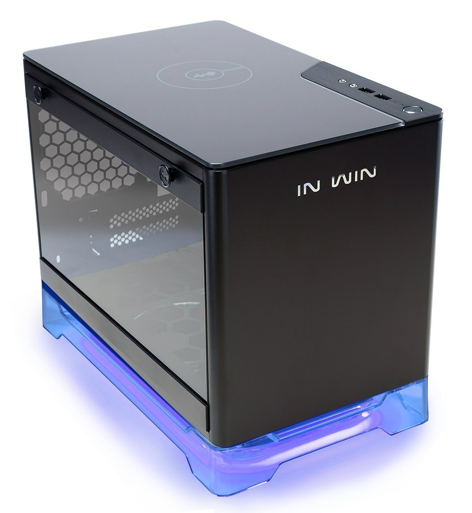 best mini ITX cases
