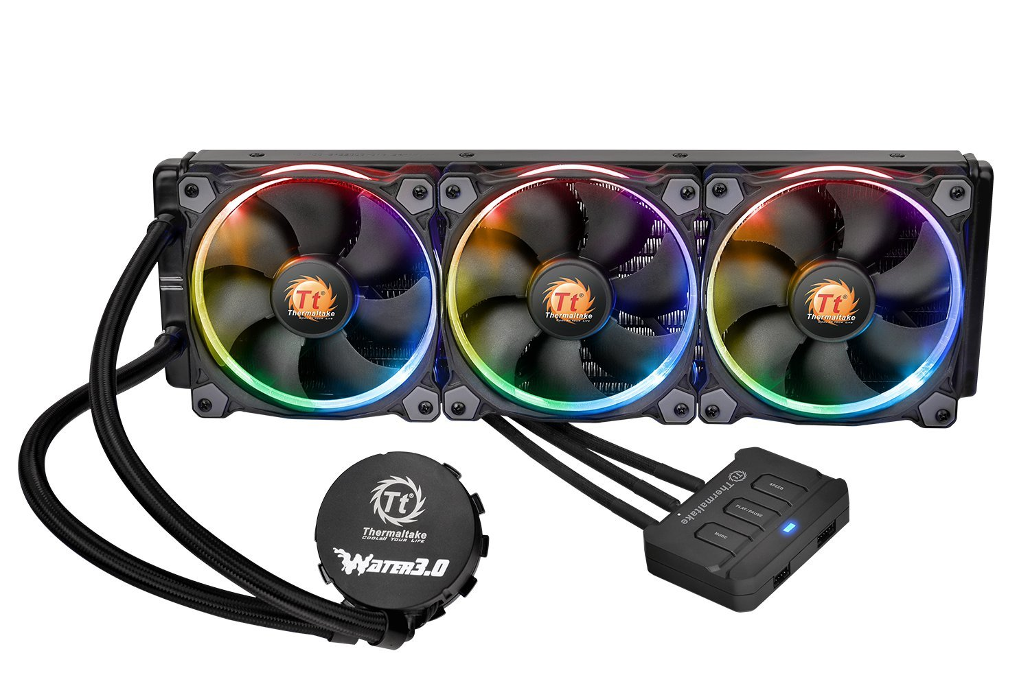 CPU Water Cooling Vs Air Cooling - Complete 2020 Guide & Reviews