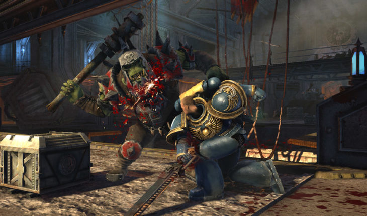 Best Warhammer Games Reviews - 2019 Guide - Pure Gaming