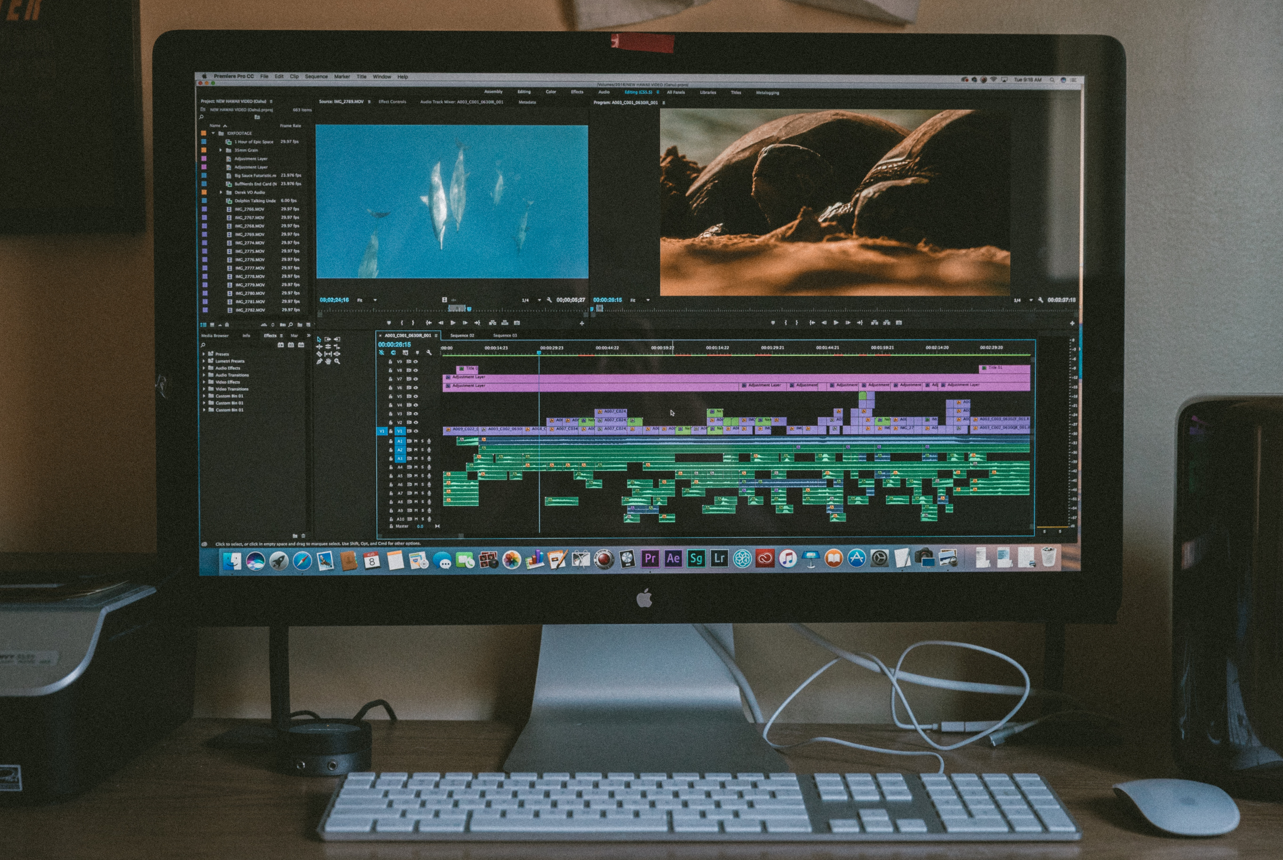 The Best Computer for Video Editing in 2020