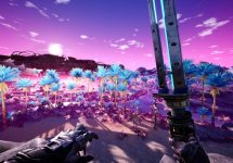 A Guide to the Rocky Desert Biome in Satisfactory
