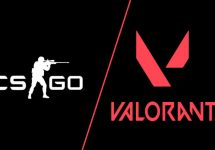 Valorant vs CS GO: How Are the Two FPS Shooters Different?