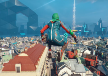 How to Parkour in Hyperscape