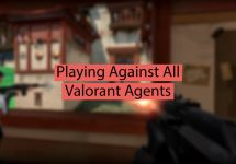 How to Play Against Every Valorant Agent