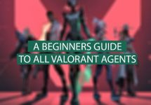 A Beginner's Guide to Valorant Agents