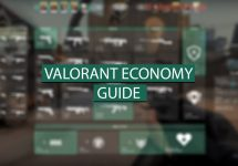 How the Valorant Economy Works: How to Use Resources Like a Pro