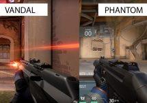 What's the Best AR in Valorant? Phantom vs Vandal