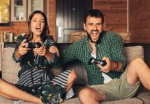 The Best Gaming Couch 2021 - Reviews & Buyers Guide