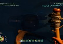 How to Enter the Hedge Lab in Grounded