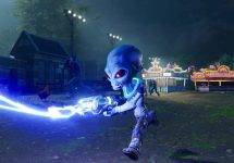 What Are the Best PC Specs to Run Destroy All Humans?
