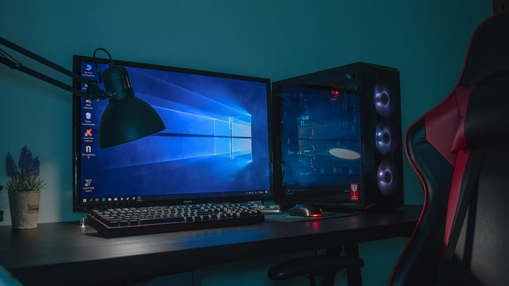 What S The Best Gaming Pc Under 500 In 2020 The Top Picks