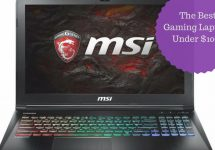 The Best Gaming Laptop Under $1000 in 2020: A Guide with Reviews