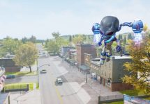 How to Harvest DNA and Upgrade Abilities in Destroy All Humans