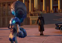 How To Defeat Robo-Prez In Destroy All Humans