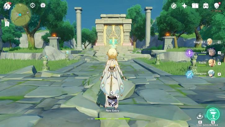 How To Unlock Cecilia Garden In Genshin Impact Puregaming