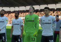 Fulham FIFA 21 Player Ratings