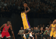 How to Increase Physical Attributes in NBA 2K21