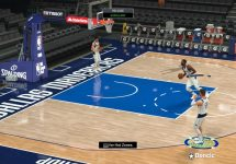 How to Change the Shot Meter in NBA 2K21