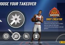 The Best Takeovers in NBA 2K21