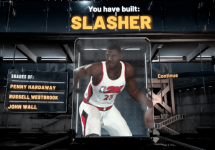 The Best Michael Jordan Build in NBA 2K21