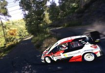 New Game Features in WRC 9