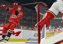 NHL 21 How to Score on Breakaways