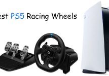 Best PS5 Racing Wheel Guide & Review - 2021 Edition