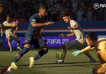 Best Ways to Score in FIFA 21