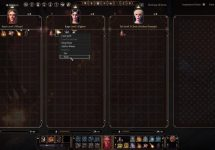 How to Take Items From Characters in Baldur's Gate 3
