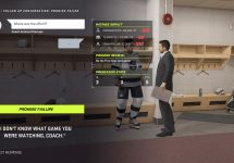 What Happens When You Are a Free Agent in NHL 21 Be a Pro?