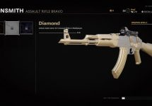 How to Get Diamond Camo in Call of Duty Cold War