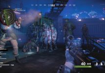 How to Unlock the Zombie Coffin Dance Easter Egg in Call of Duty Cold War Zombies