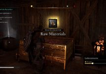 How to Get Supplies and Raw Materials in Assassin's Creed Valhalla