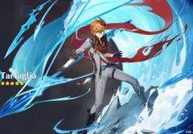 How to Build Tartaglia in Genshin Impact
