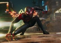 How to Heal in Spiderman: Miles Morales