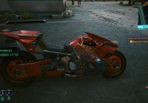 How to Get the Yaiba Kusanagi CT-3X in Cyberpunk 2077 - The Fastest Bike