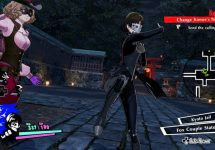 How to Change Characters in Persona 5 Strikers