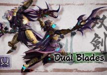 Best Dual Blades Weapon Guide in Monster Hunter Rise