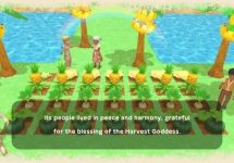 How to Earn Money Fast in Harvest Moon One World