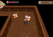 How to Get Iron, Bronze, Glass, and Crystals in Harvest Moon One World