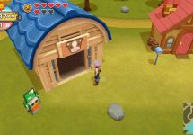 How to Upgrade Your Animal Barn in Harvest Moon One World